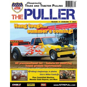 The Puller April 2016