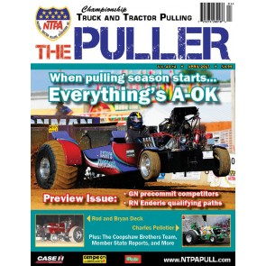 The Puller April 2017