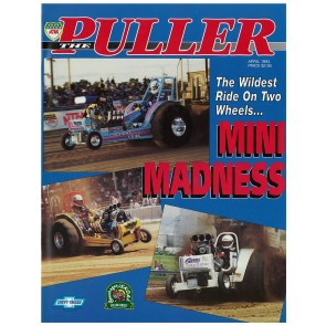 The Puller April 1993