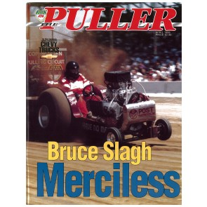 The Puller April 1996