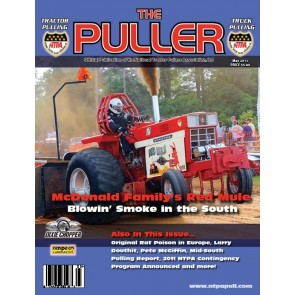 The Puller May 2011