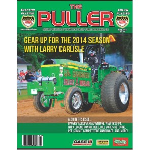 The Puller May 2014
