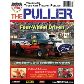 The Puller May 2015