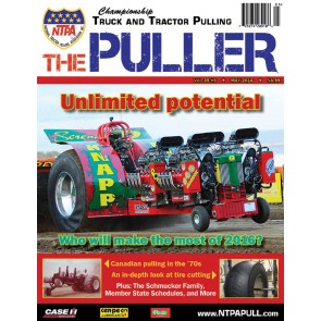 The Puller May 2016