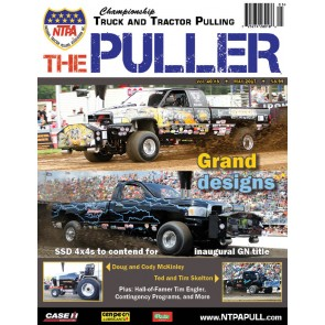 The Puller May 2017
