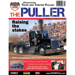 The Puller May 2018