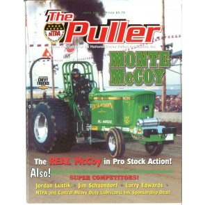 The Puller June 2001