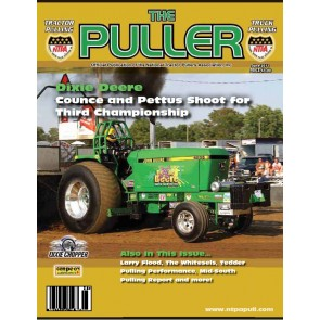 The Puller June 2011