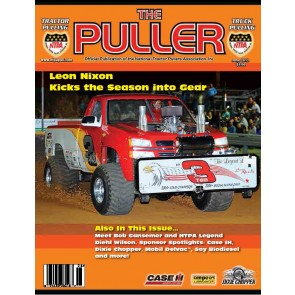 The Puller June 2012