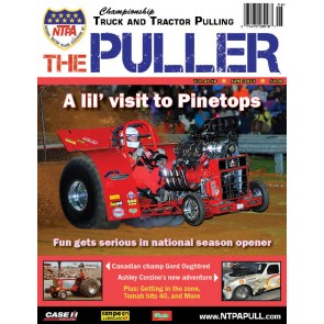 The Puller June 2015