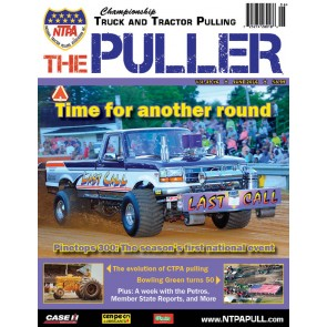 The Puller June 2016