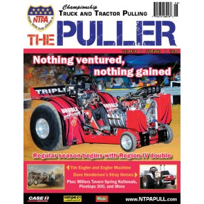 The Puller June 2017