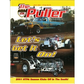 The Puller July 2001