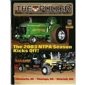 The Puller July 2003