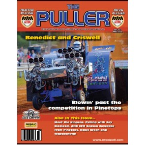 The Puller July 2011
