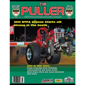 The Puller July 2012