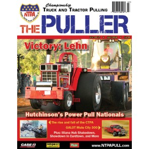 The Puller July 2016