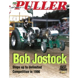 The Puller July 1996