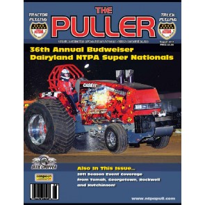 The Puller August 2011