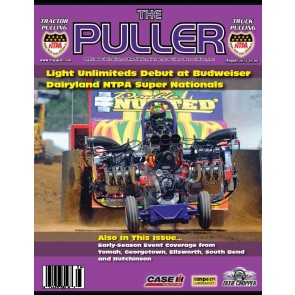 The Puller August 2012