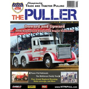 The Puller August 2015
