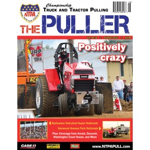 The Puller August 2017