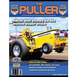 The Puller April 2010