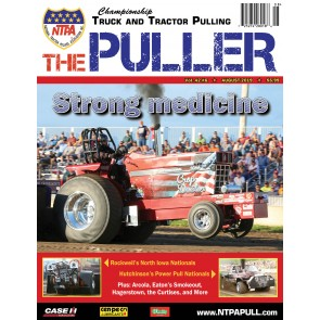 The Puller August 2019