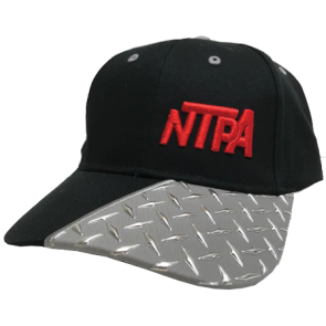 Diamond Plate NTPA Hat