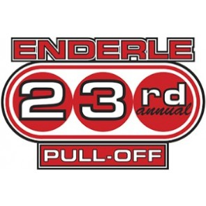 2009 Enderle Pull-Off DVD Set