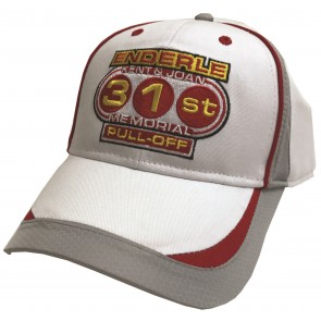 31st Annual Enderle Pull-Off Hat
