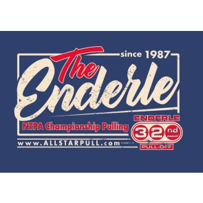 """The Enderle"" T-shirt"