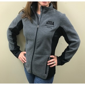 Ladies NTPA Fleece Jacket