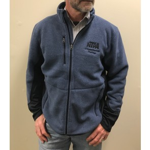 Men's NTPA Fleece Jacket
