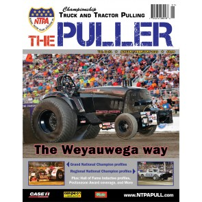 The Puller January/February 2020
