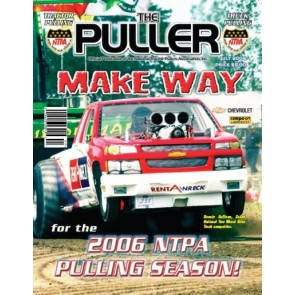 The Puller July 2006