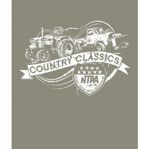 Country Classics T-shirt
