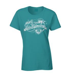 Ladies Country Classics T-shirt