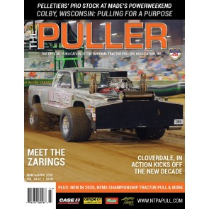 The Puller March/April 2020