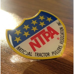NTPA Shield Pin
