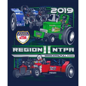 2019 Region II Circuit Shirt