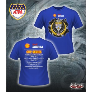 Shell Rotella Cup T-shirt