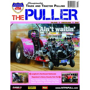 The Puller October 2019