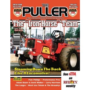 The Puller April 2007