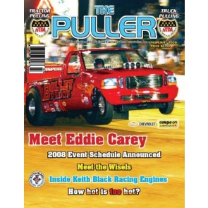 The Puller February 2008