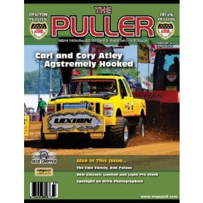 The Puller February 2010