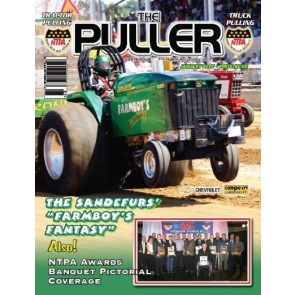 The Puller January 2007