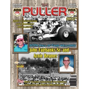The Puller January 2008
