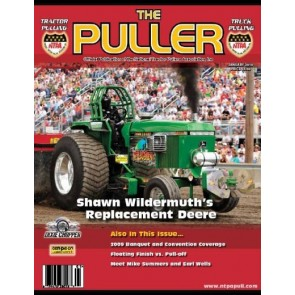 The Puller January 2010