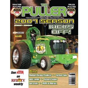 The Puller June 2007